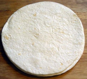 Stack the Tortillas